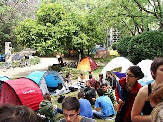 Campamento Diógenes